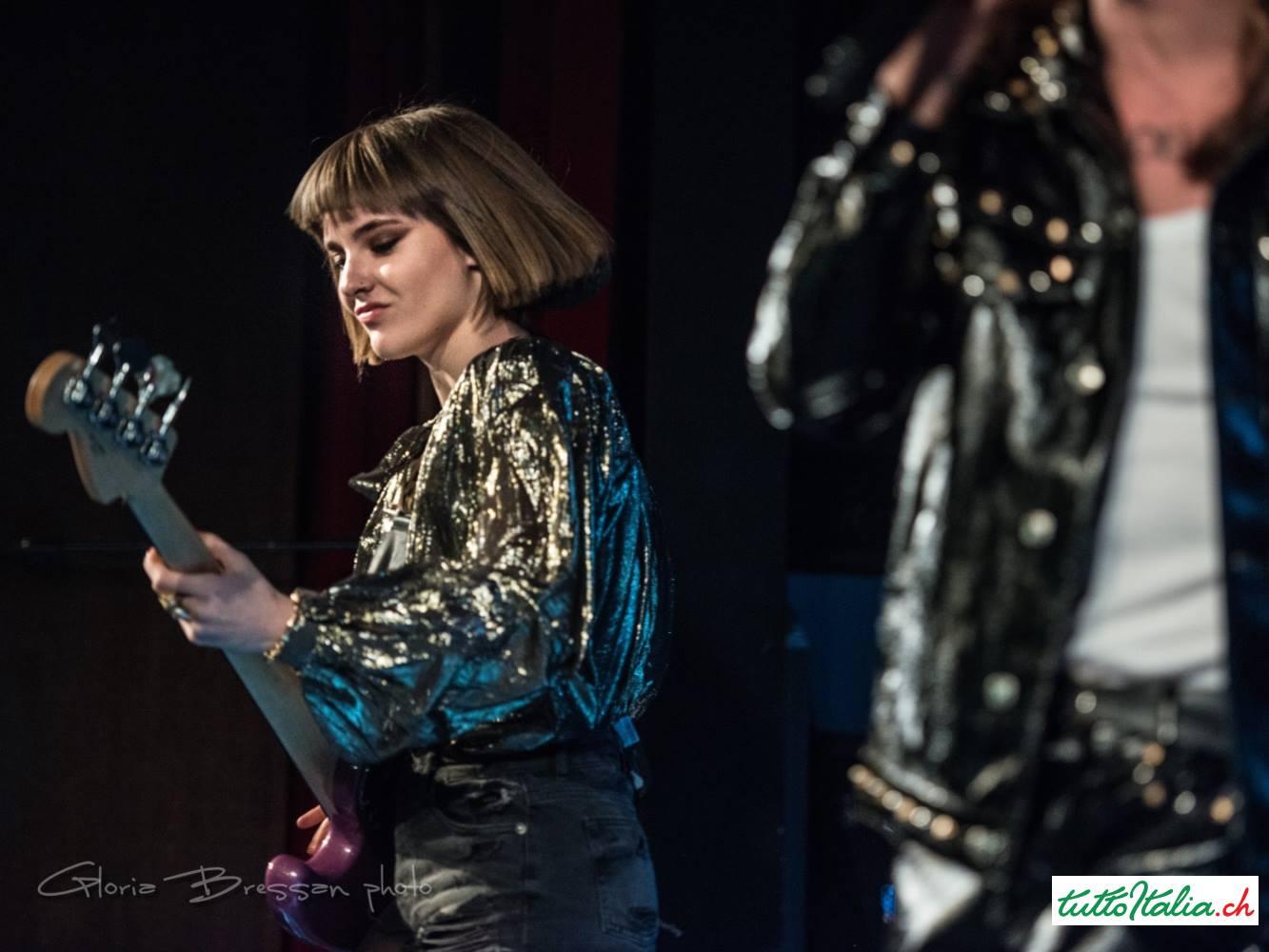 Maneskin vincono Eurovision 2021 Tuttoitalia