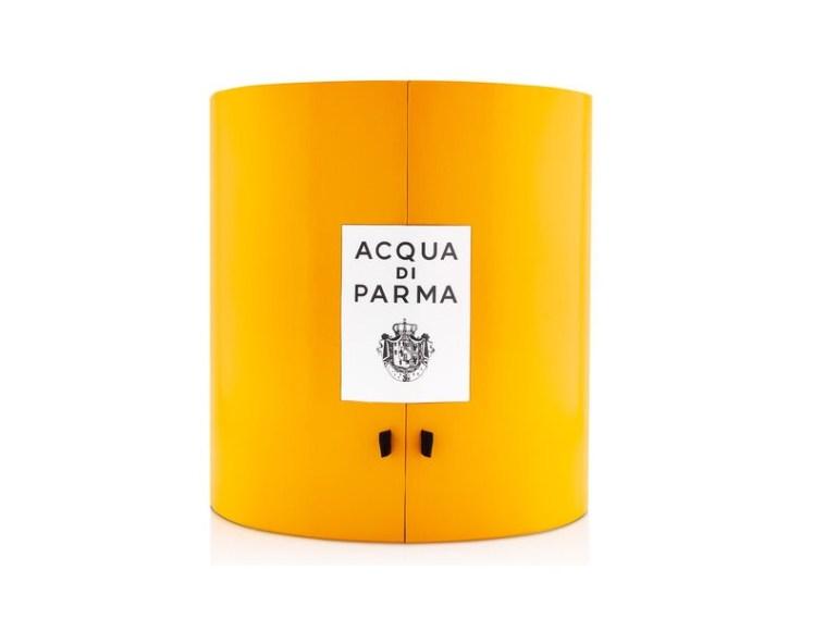 Calendario dell'avvento firmato Acqua di Parma