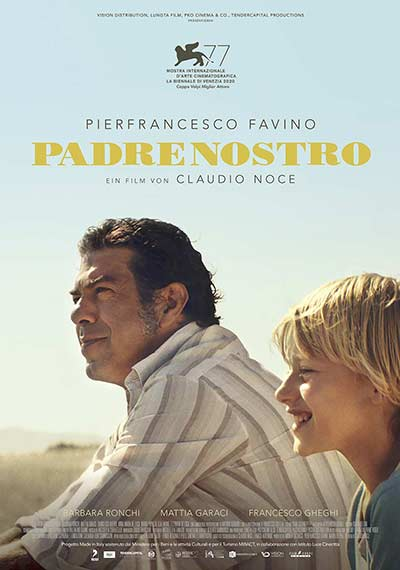 Padrenostro, (Our Father) a film about terrorism told by those who suffered it