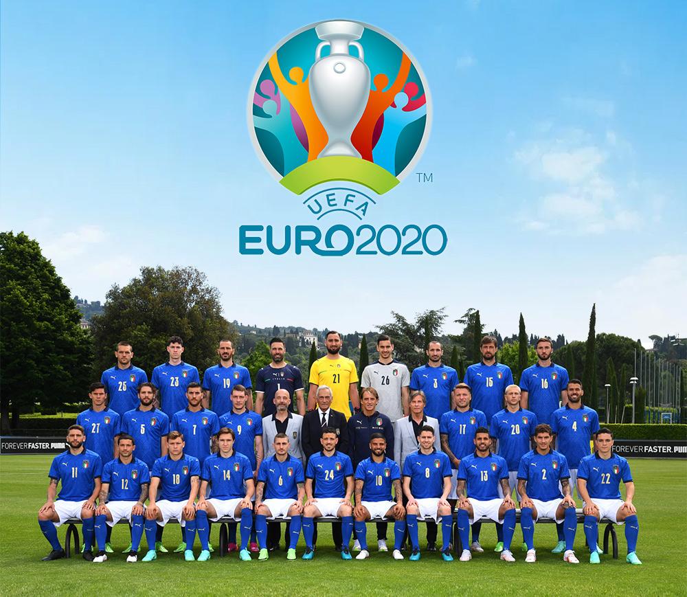 L'Italia inaugura gli Europei di calcio a Roma, dove guardare le partite a Zurigo?