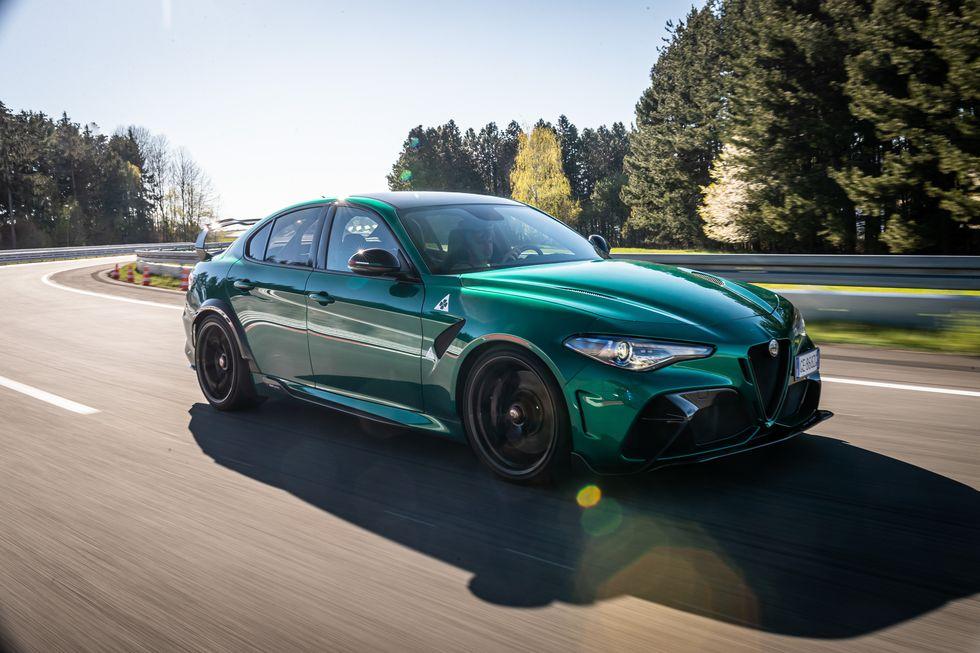 Alfa Romeo compie 111 anni leggi Tuttoitalia