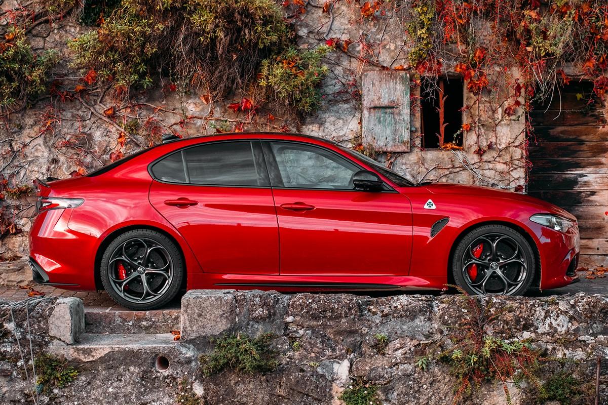 Nuova Alfa Romeo GTAm Tuttoitalia