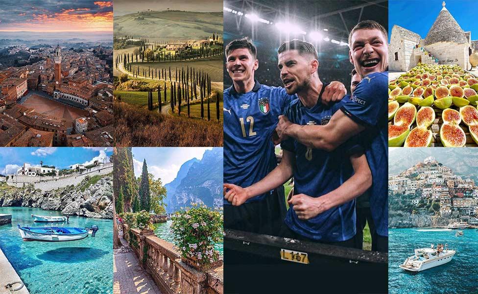 Vinci la maglia della Nazionale italiana, ultima possibilità