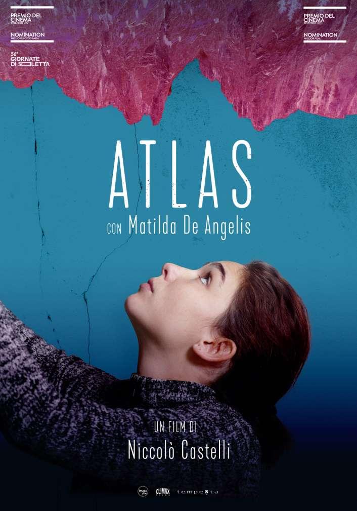 Atlas Film Cover