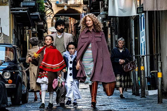 LACCI il nuovo film di Daniele Luchetti dal 15 luglio al cinema