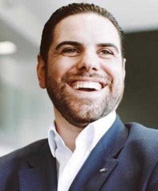 Marco Mele neuer Jeep Verkaufsberater bei City Garage Wettingen