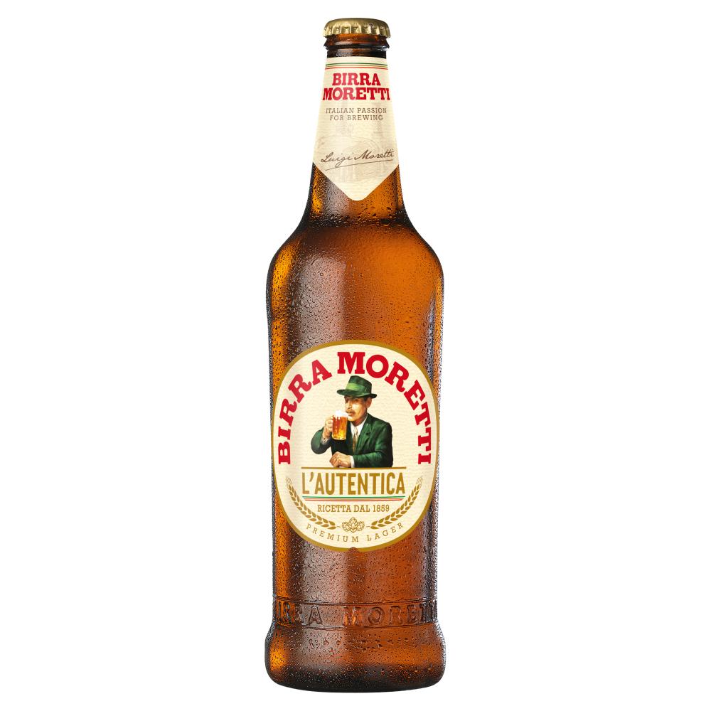 Birra Moretti Autentica Svizzera Tuttoitalia