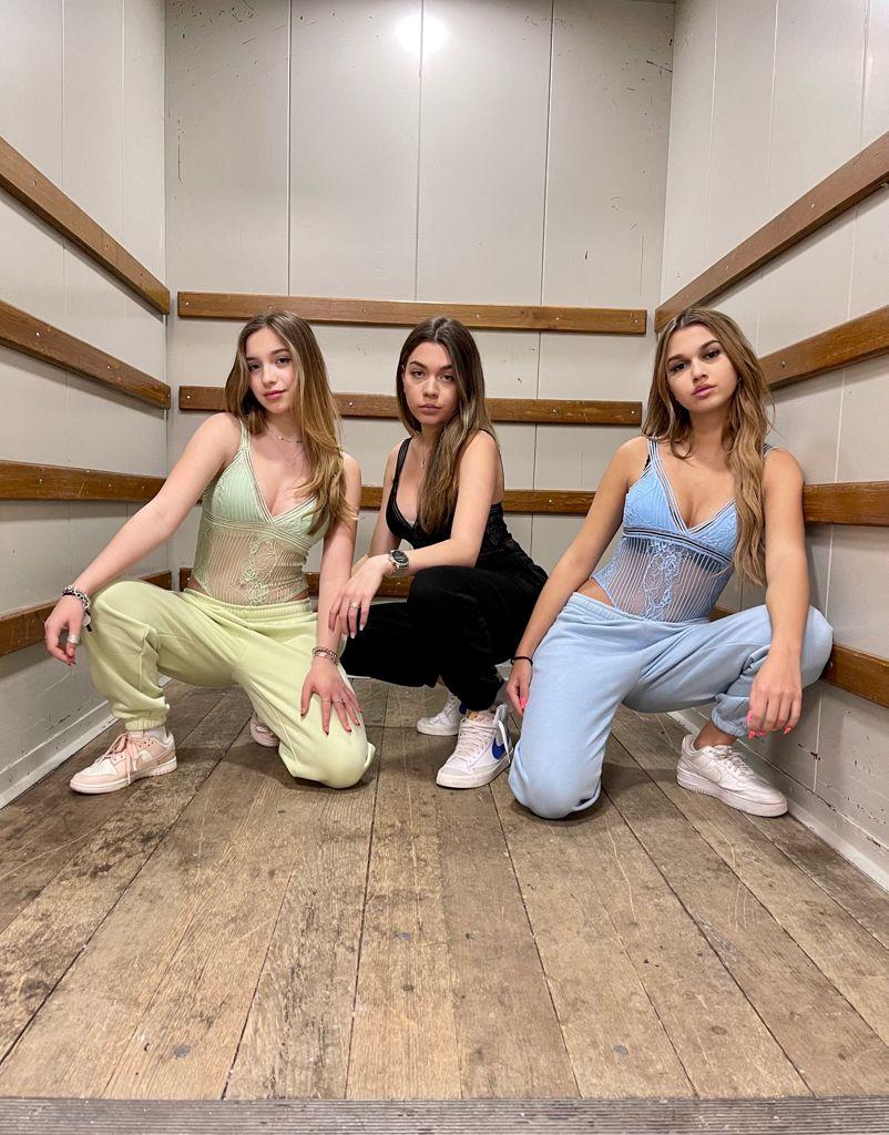 Future Dancers Zürich Kaufleuten