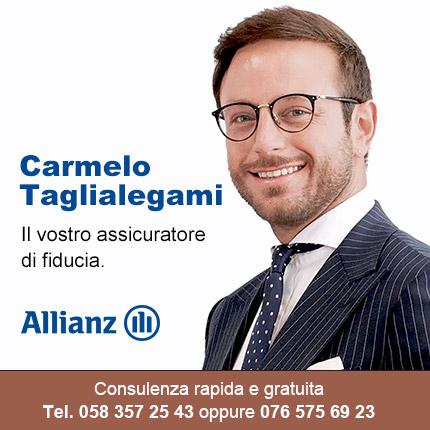 Carmelo Taglialegami