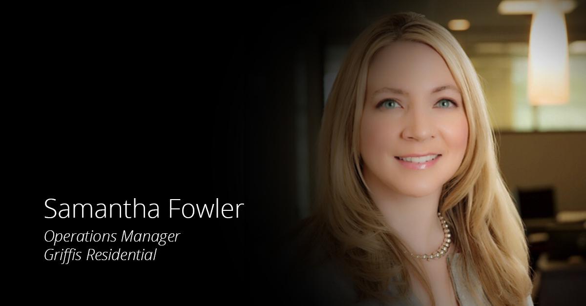 Samantha Fowler