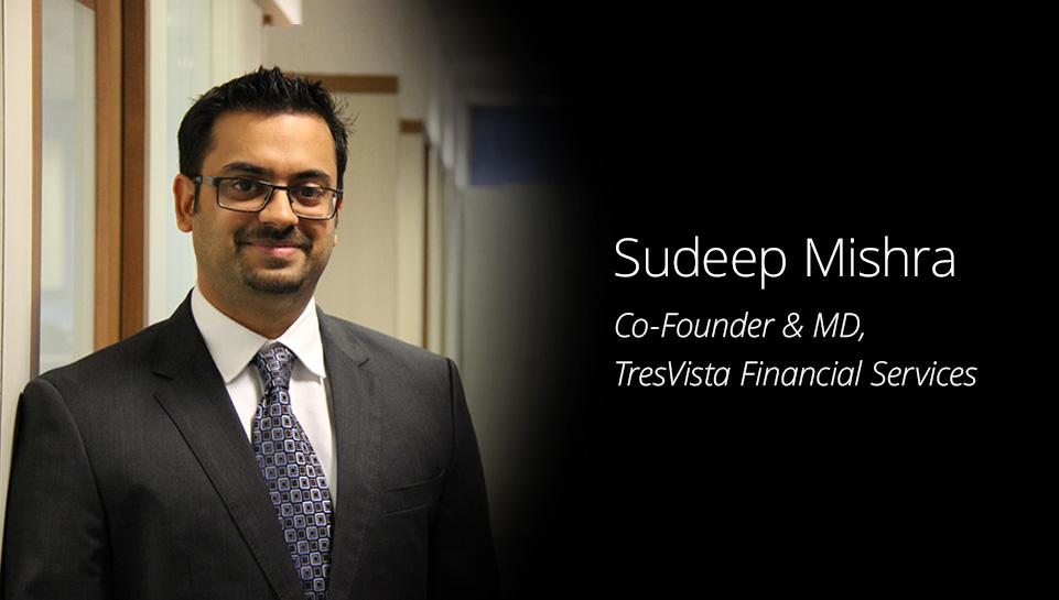 Sudeep Mishra
