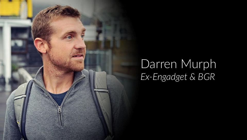 Darren Murph