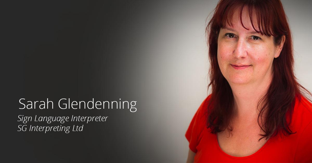 Sarah Glendenning