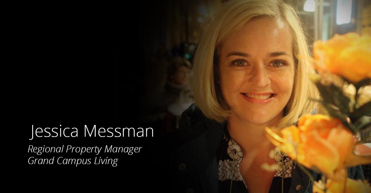 Jessica Messman