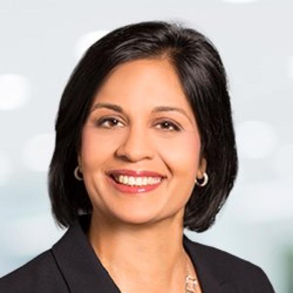 Neha Mirchandani