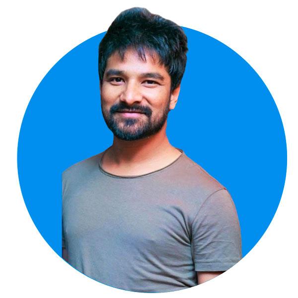Sravan Rajnayan