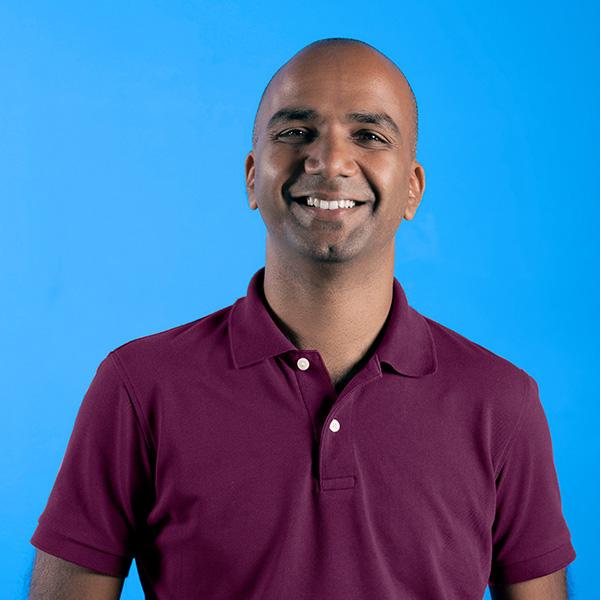Sunil Patro