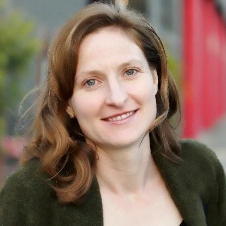 Anne Dwane