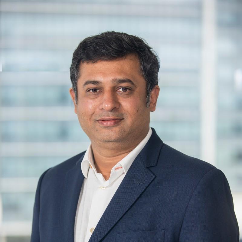 Manav Garg