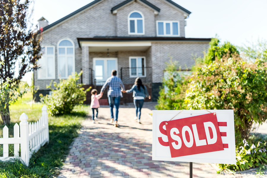 Where to start and where to go when buying a home.