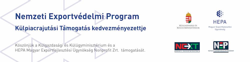 exp2020 pályázati kiírás banner