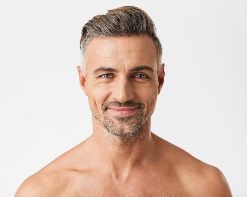 Gynecomastia / Male Breast Reduction
