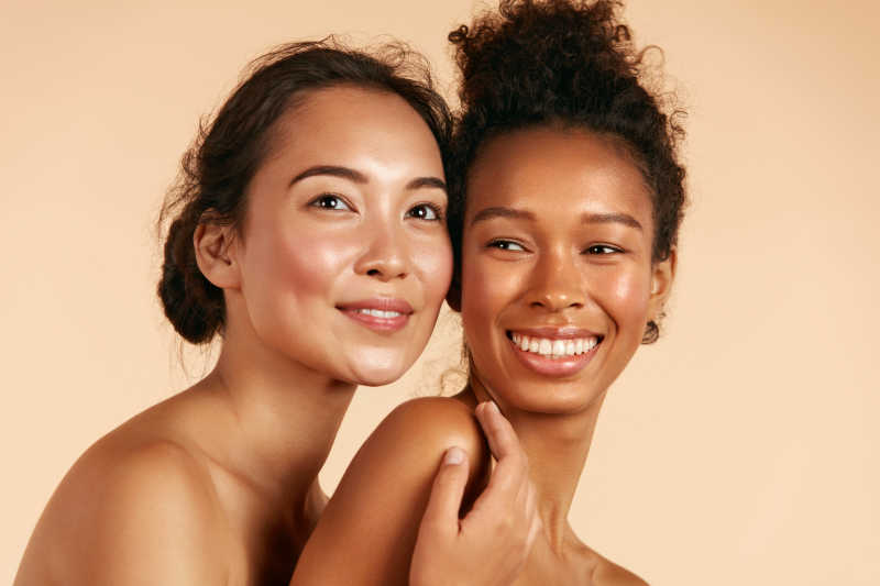 DNA Skin Tests