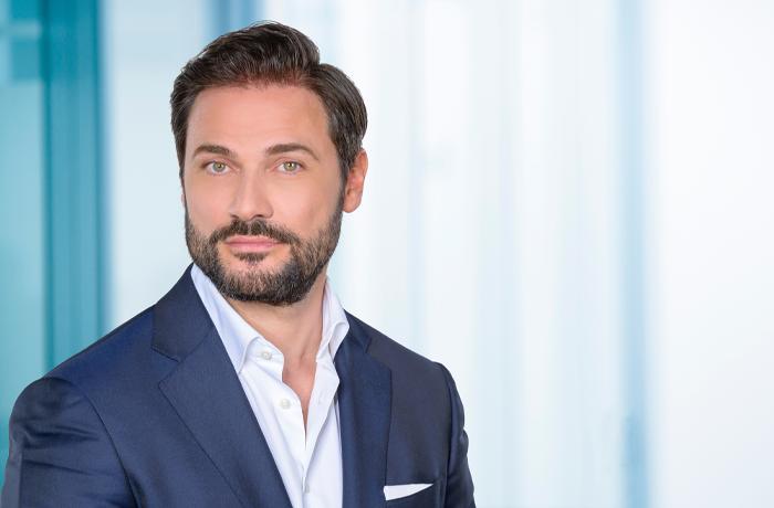 Meet A New Star Joining Lucia Clinic - Dr. Leonard N. Josipovic