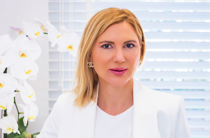 Dr. Radmila Lukian Talks About Her Passion For Dermatology In Her Interview For Elle Arabia