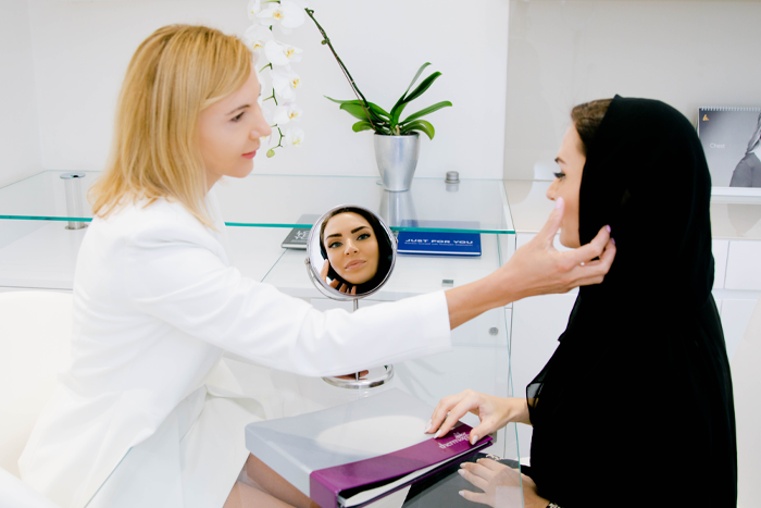 HOW TO PREPARE YOUR SKIN FOR EXPO 2020