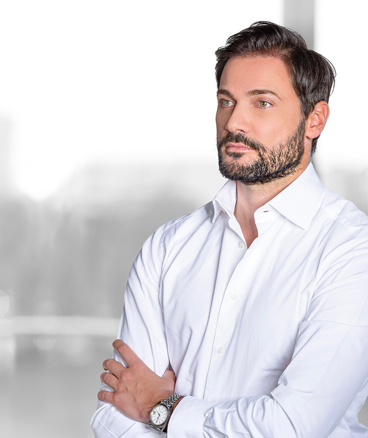 Dr. Leonard Nenad Josipovic