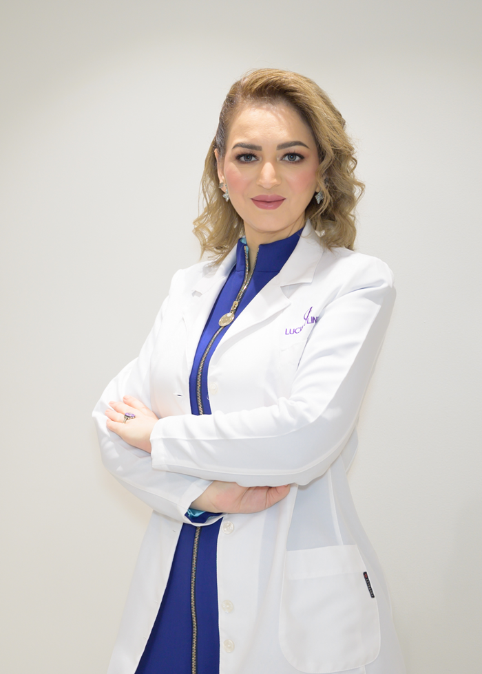 About Dr. Evana Janbeh