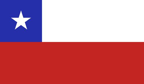 Chile, Peru, Ecuador