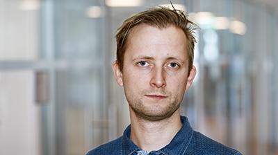 Ole Jørgen Strand