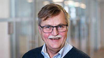 Knut Andresen (PHD)