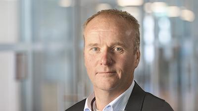 Olav Urbø
