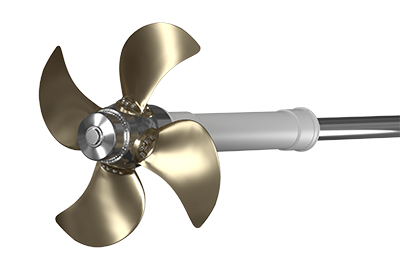 Controllable Pitch Propellers
