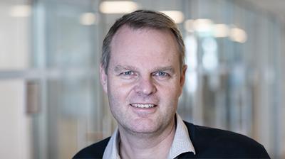 Knut Ola Tverdal