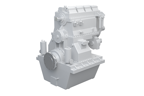 2-speed Gearboxes