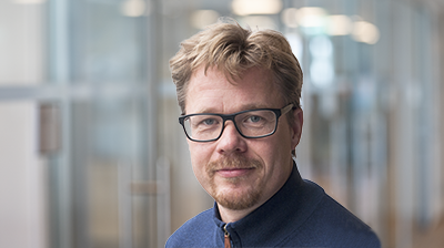 Helge Asle Lundeberg