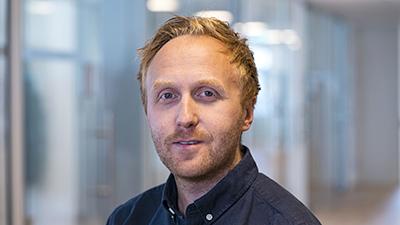 Geir-Arne Kaspersen