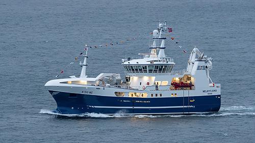 Meløyfjord