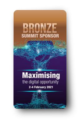 Bronze Summit Sponsor
