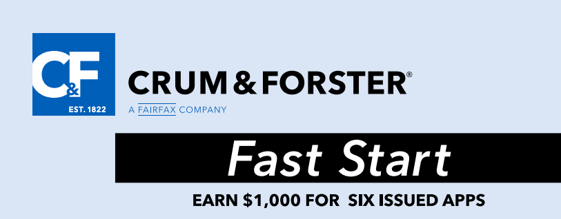 US Fire Fast Start - Crum & Forster