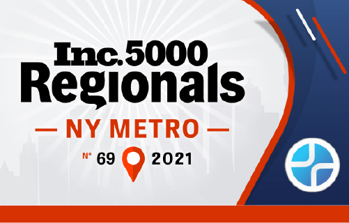 CareValue Ranks No. 69 on Inc. Magazine's List of the Fastest-Growing Private Companies in the New York City Metro Region