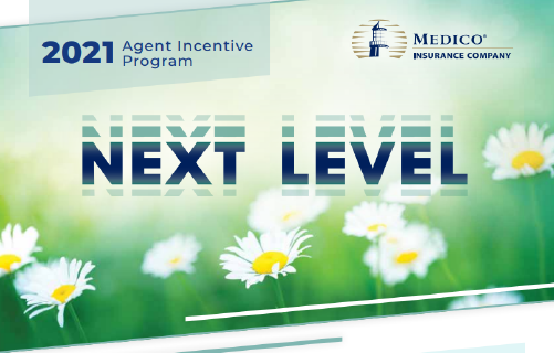 Medico's 2021 Dental Incentive