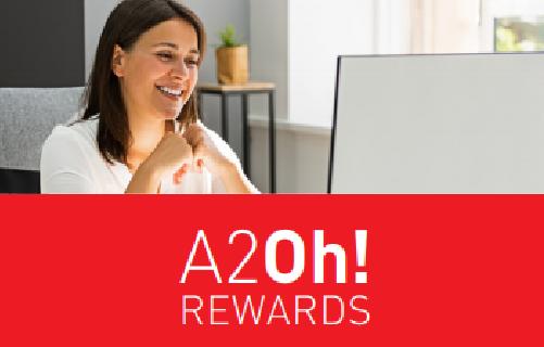 UHC A2OH! Rewards Program