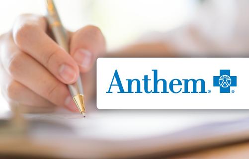 Anthem CT - Write More, Get More