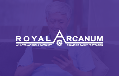 Royal Arcanum's 2021 Fall Cash Contest