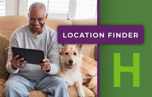 Humana Dual Eligible Location Finder Links